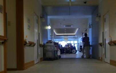 静清リハビテーション病院
