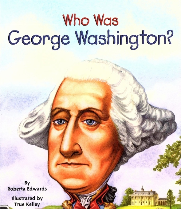 George Washington Who was (589x680)