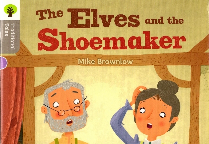The Elves and the Shoemaker (680x469)