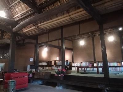絵本図書館