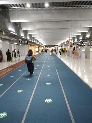 成田空港第3
