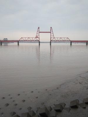 昇開橋2020