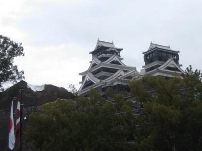 熊本城20201227