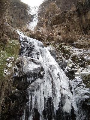 古閑の滝2021