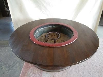 火鉢テーブル01