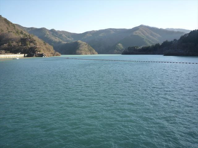 Okutama lake 2_R