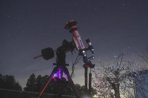 20200325 望遠鏡