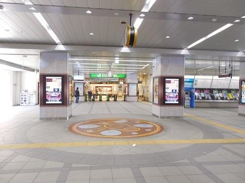 桜木町駅a