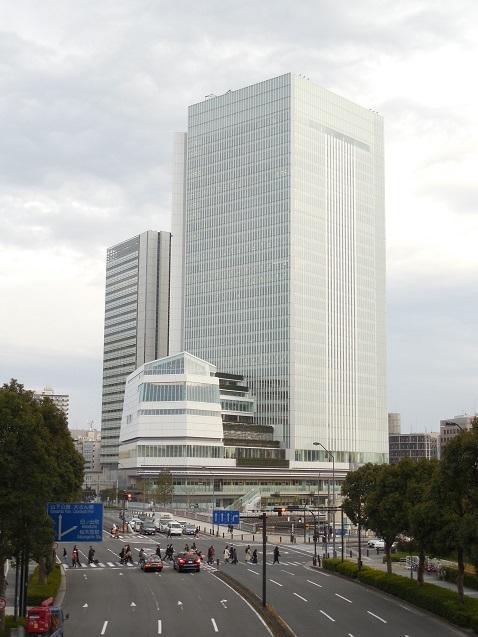 横浜市役所 新庁舎 202002