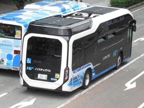 トヨタ・SORAb