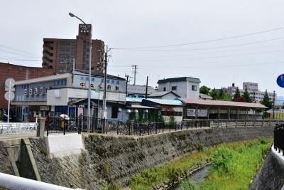 弘南鉄道大鰐線中央弘前駅