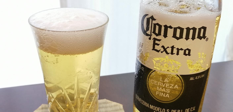 コロナビール_グラス