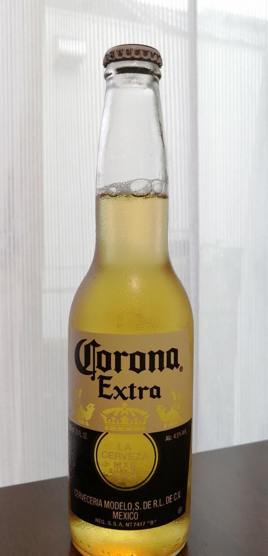 コロナビール_瓶