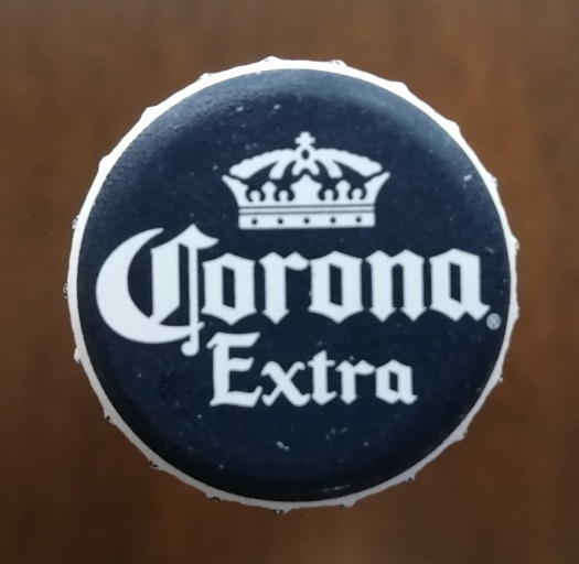 コロナビール_王冠