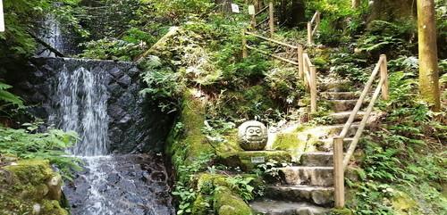 洒水の滝_2