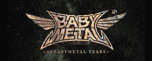 BABYMETAL Official Site - プロファイル 1
