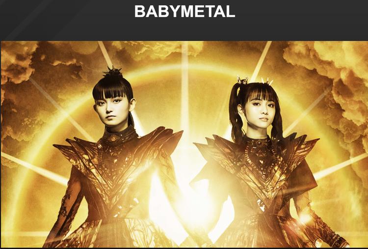 BABYMETAL _ SONGS OF TOKYO FESTIVAL 2020 _26
