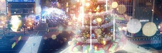 コロナ_クリスマス
