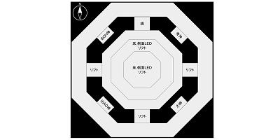 武道館_20200119_ステージ割り_1