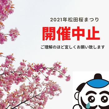 松田山_開催中止
