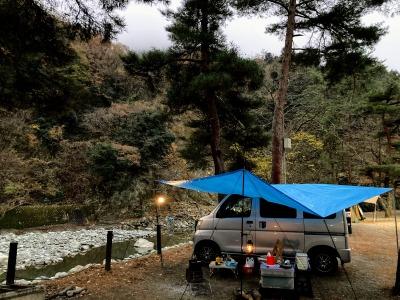 青根キャンプ 20201125-1