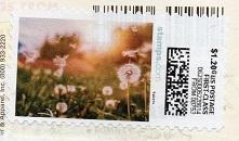 切手33  アメリカ