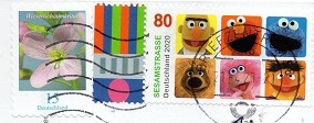 切手74  ドイツ