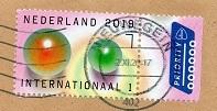 切手28  オランダ