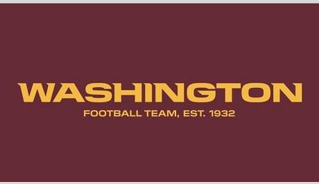 20200725ワシントン・フットボールチーム