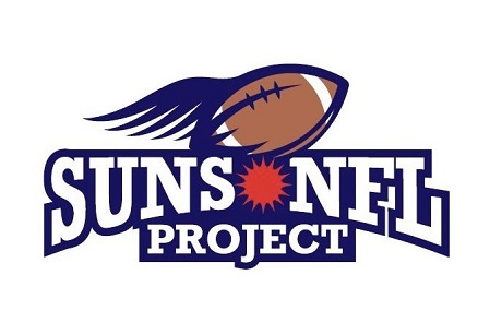 20201221SUNS NFL PROJECTのロゴ