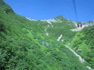 中央アルプス 駒ケ岳ロープウェイ 割引