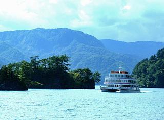 十和田湖遊覧船 割引