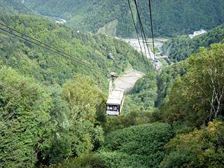 黒岳ロープウェイ 割引