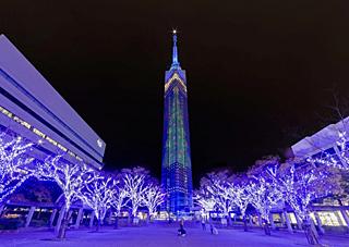 福岡タワー 割引