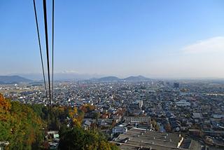 八幡山ロープウェー 割引