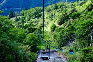 剣山観光登山リフト 割引