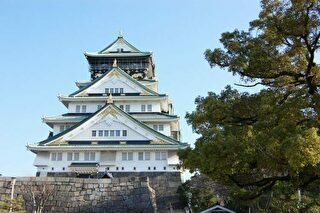 大阪城 割引