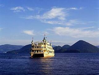 洞爺湖汽船(洞爺湖遊覧船) 割引