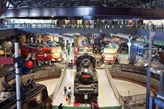 鉄道博物館 割引