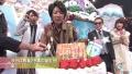 相葉ちゃん28歳誕生日お祝いMステSP