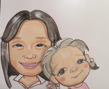 苺とママちゃん