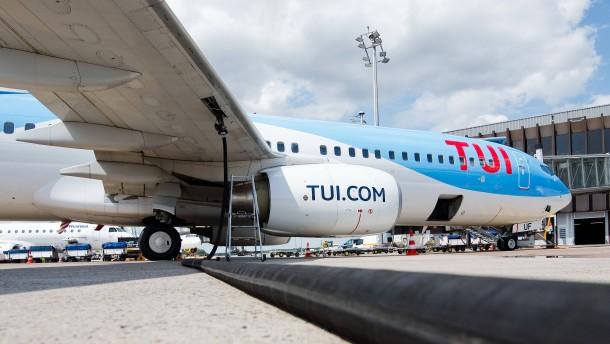欧州最大の旅行会社 Tui Niki を買収か?