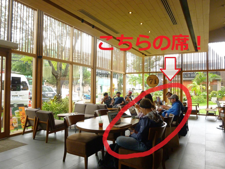 【チェンマイ・ニマンヘミン】インスタ映え(フォトジェニック)におすすめの人気ノマドカフェ3