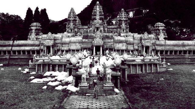 チェンマイ移住→カンボジア支援【ローランドの名言3(学校設立・寄付)】