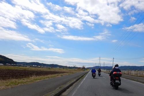 トリV初マスツー (9)