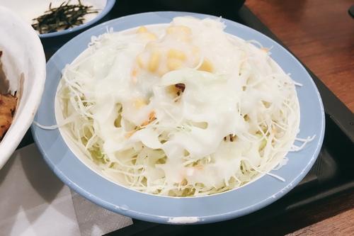 味噌漬けトンテキ丼 (6)
