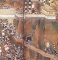 ib.茨木城籠城
