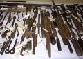 te.鉄砲鍛冶の道具