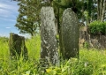 oo.大崎義隆の墓