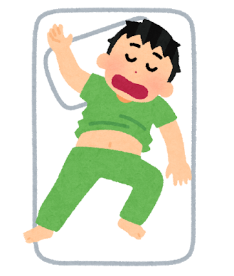 sleep_nezou_bad_onaka_man.png